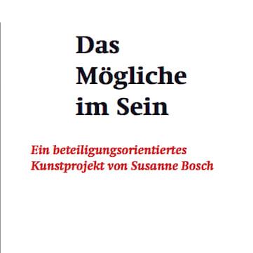 Susanne Bosch - Das Mögliche im Sein
