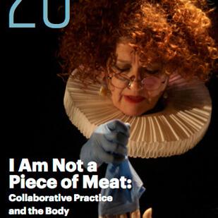 Susanne Bosch - I am not a piece of meat