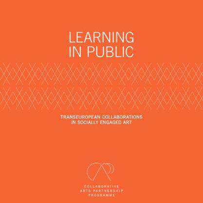 Susanne Bosch - Learning in Pubic