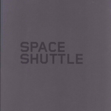 Susanne Bosch - Space Shuttle - 2007