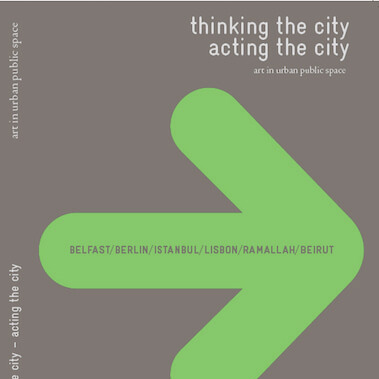 Susanne Bosch - thinking the city, acting the city.