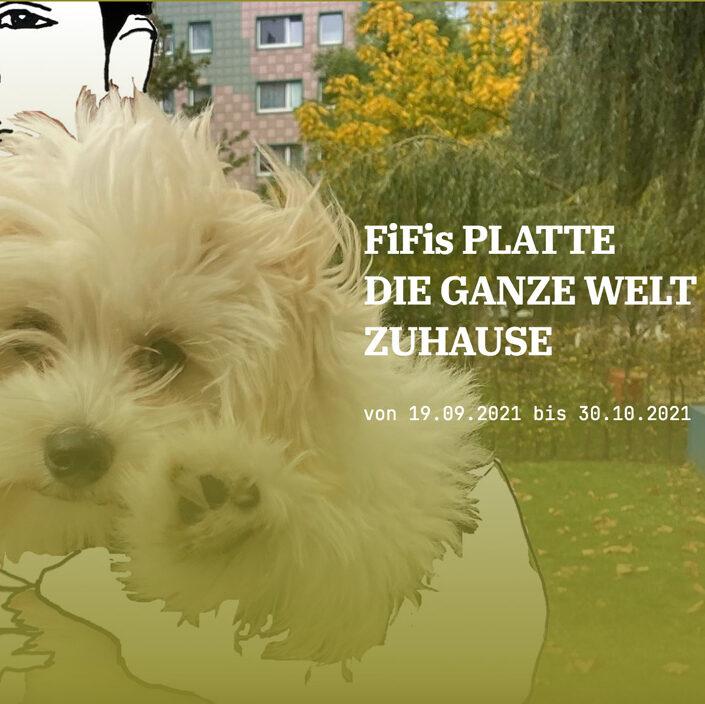 Susanne Bosch - Fifis Platte