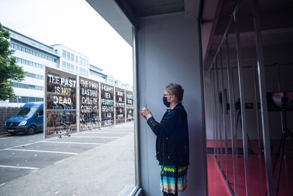 Susanne Bosch - For an Emerging Future